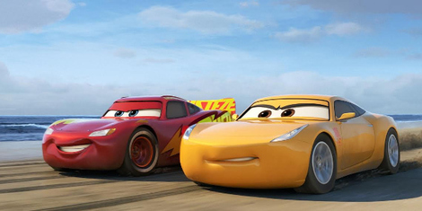 Songs for the Road: Beat The Traffic Blues with this Roadtrip-Worthy 'Cars 3' Mixtape