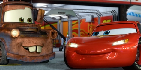 Ride the Lightning: Here's How the 'Cars 3' Characters Look Like in Real Life