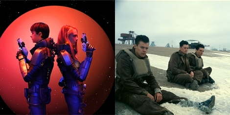 New Movies This Week: Valerian, Dunkirk and more!