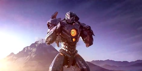 WATCH: 'Pacific Rim: Uprising' Recruits Pilots for Jaegers in New Commercial