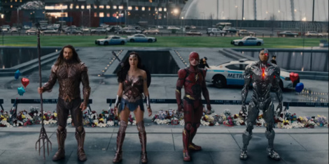 WATCH: Justice League, Walking Dead, Stranger Things, and More San Diego Comic-Con Trailer Drops