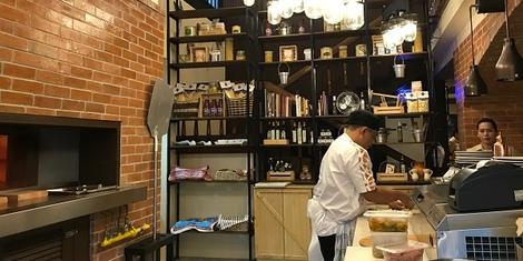 Now Open: Francesco's Kitchen, San Juan's New Home of Traditional Comfort Italian Food
