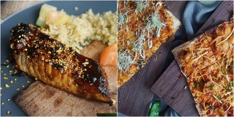 TGI Fridays Has 19 New Delicious Dishes You Need to Check Out
