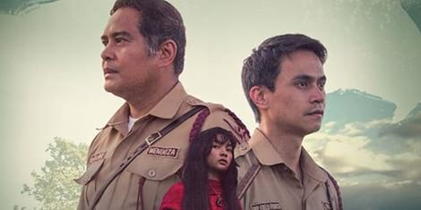Mikhail Red's Birdshot Opens the 13th Cinemalaya Film Fest on August 4 at the CCP