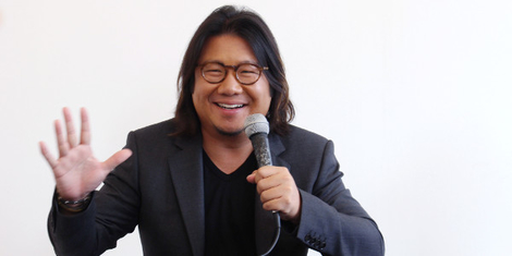 Exclusive Interview: Author Kevin Kwan on 'Rich People Problems' and 'Crazy Rich Asians' the Movie