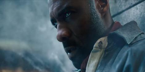 Idris Elba is the Last Gunslinger in 'The Dark Tower'