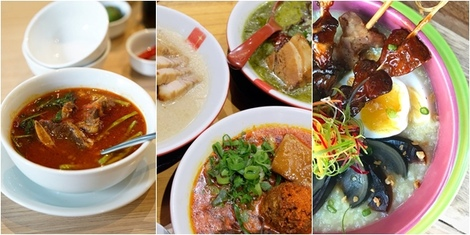 7 Dishes You Crave For During the Rainy Days and Where To Find Them in Metro Manila