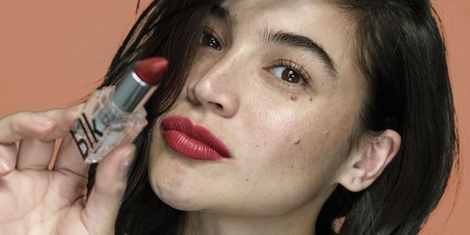 Blk Beauty: Anne Curtis Just Launched Her Own Cosmetics Line 'Blk Cosmetics'