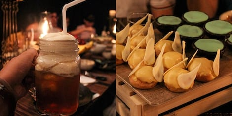 'Harry Potter and the Great Hogwarts Halloween' Is Every Potterhead's Chance To Dine at the Great Hall