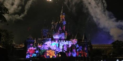 Wish We Were Here: Celebrating a Magical Fairy Tale Christmas at Hong Kong Disneyland