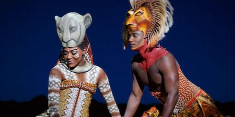 Get Your Tickets for 'The Lion King' Musical Starting November 3!