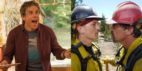 New Movies This Week: Brad's Status, Only The Brave and more!