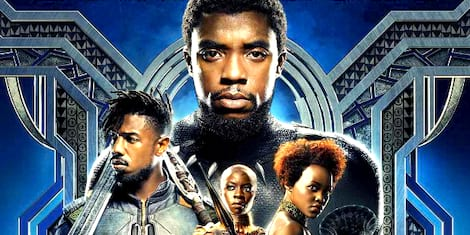 WATCH: Marvel Unveils New 'Black Panther' Trailer
