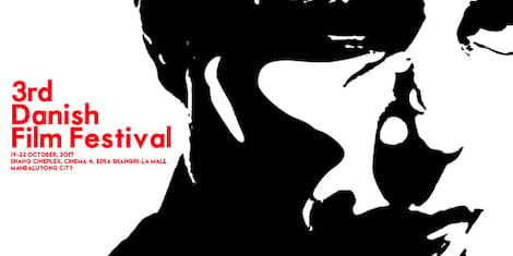 The 3rd Danish Film Festival at the Shang