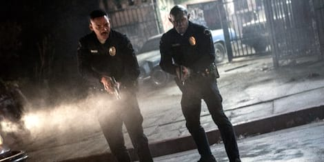 WATCH: Will Smith and Joel Edgerton Talk About their Characters' Unique Partnership in Netflix's Bright