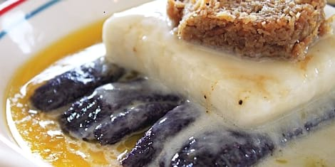 Eat of the Week: This Extra Special Puto Bumbong to Travel Down South For