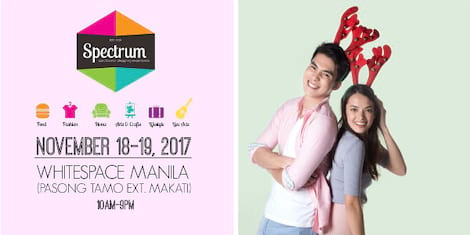 Christmas Like No Other with Spectrum Fair!