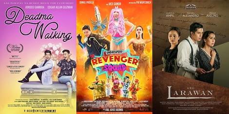 A Guide to the 2017 Metro Manila Film Festival