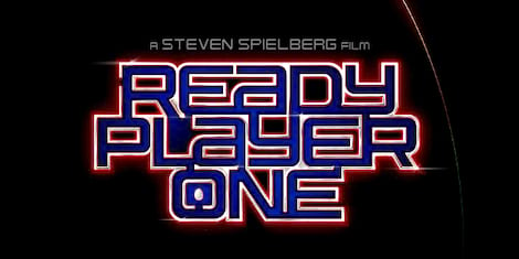 WATCH: Get Ready for the First Trailer of Speilberg's 'Ready Player One'