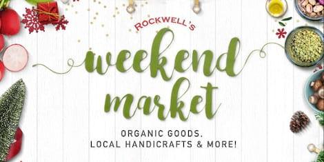 Rockwell's Weekend Market