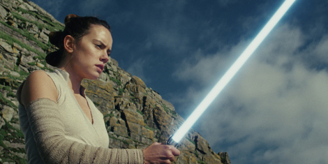 Train Like a Jedi: 7 Essentials in Becoming a 'Star Wars' Jedi in Real Life