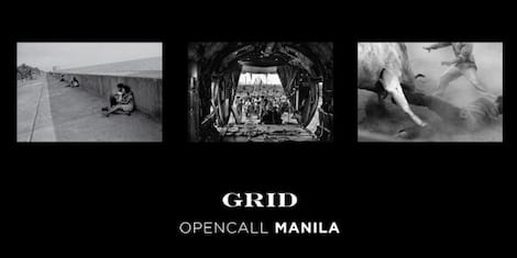 GRID Open Call Manila