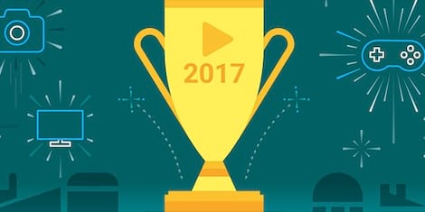 Best of 2017: App Store and Google Play Announce their Top Apps of the Year