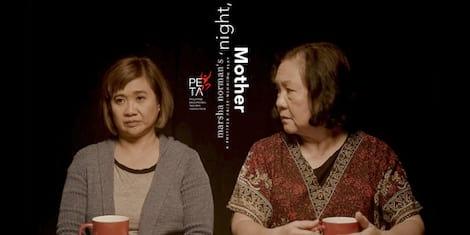 Marsha Norman's 'Night, Mother'