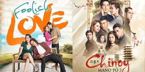 Celebrate Valentine's Day and Chinese New Year with These Free Movies on MovieClub