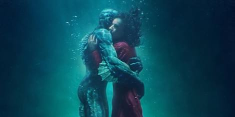 More Than Just a Fairy Tale, 'The Shape of Water' is a Reflection of the World Today
