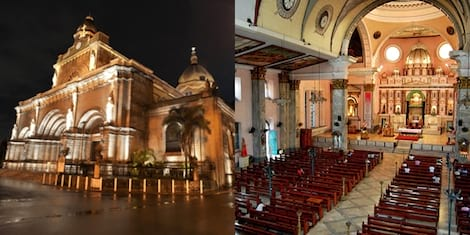 Holy Week 2018: 7 Beautiful Churches in Manila You Could Visit for Visita Iglesia