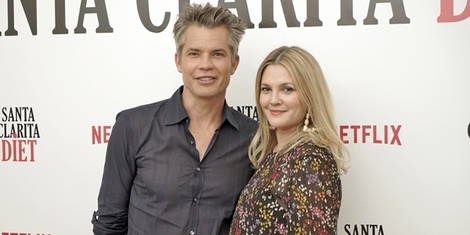 INTERVIEW: Santa Clarita Diet's Drew Barrymore and Timothy Olyphant on why Season 2 is a must-watch!