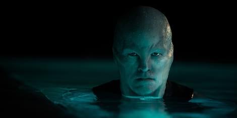 Sci-Fi Film 'The Titan' Premieres in Cinemas Today!