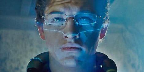 X-Men's Cyclops Tye Sheridan Invites PH Fans to Watch Ready Player One
