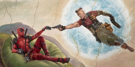 WATCH: Deadpool 2 Full Trailer Reveal - Redband and Greenband