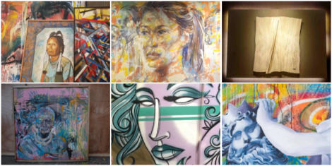 Art in Poblacion: Art Auction at the Heart of Makati's Most Creative District