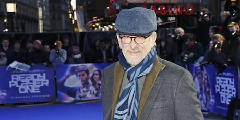 Steven Spielberg Set to Take On DC Property Blackhawk