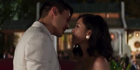 WATCH: 'Crazy Rich Asians' Releases Teaser Trailer, Official Trailer Out on Monday