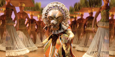 Disney's The Lion King Final Extension of Manila Season Just Announced