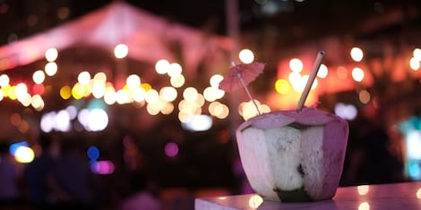 First Look: 'The Island' Brings Summer Forever With its Nightlife Market and 9 Concepts