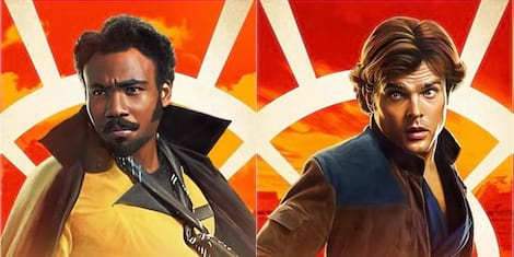 'Solo: A Star Wars Story' Can Stand On Its Own