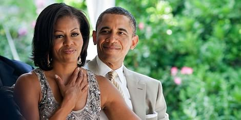 President Barack Obama and Michelle Obama to Produce Films and Series with Netflix!