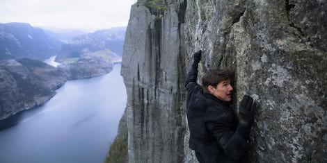 What's Done is Done in the New Trailer of Mission: Impossible - Fallout