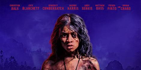 WATCH: A Wild Child's Tale Gets Darker in First Mowgli Trailer