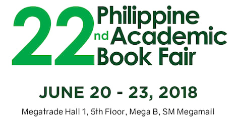 22nd Philippine Academic Book Fair Set