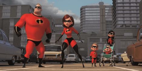 Hero Rundown: Meet the Supers of 'Incredibles 2'