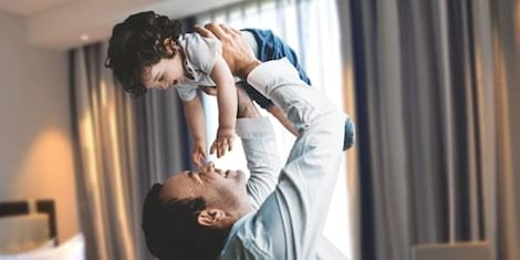 Father's Day 2018: Hotel Deals in Metro Manila for this Long Weekend