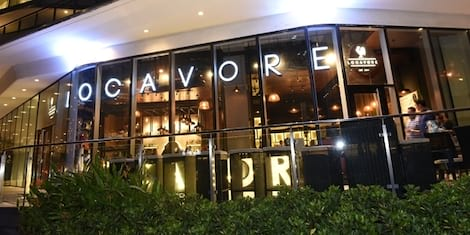 Now Open: Locavore's New Branch in S Maison, Serving New and Exclusive Dishes