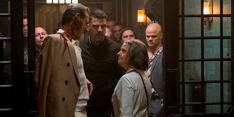 Catch 'Hotel Artemis' As It Premieres in Cinemas Today!