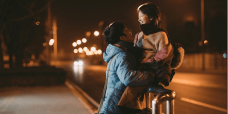 INTERVIEW: The Cast of 'Us and Them' on Chasing Dreams and Working With Director Rene Liu